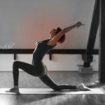 Kovács Ági női jógaoktató | Orienta.hu