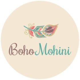 Boho Mohini