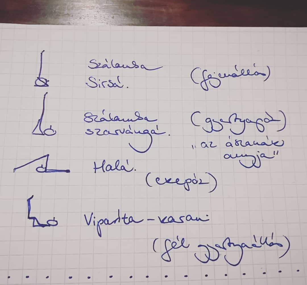 Regeneráló jógapózok | Orienta.hu