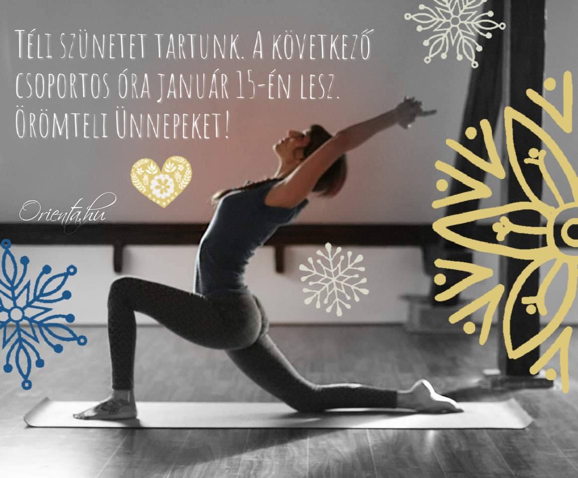 Téli szünet 2018 | Orienta.hu