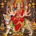 Hindu Istennők mint archetípusok: Durga | Orienta.hu