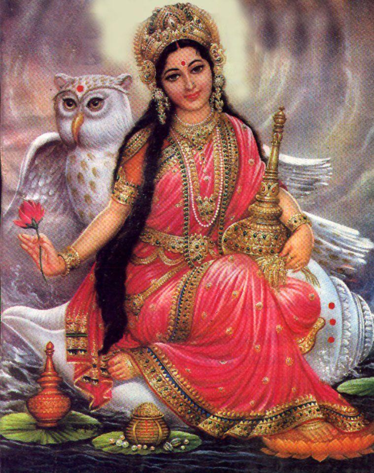 Bhumi devi jay