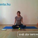 női jóga videó | Orienta.hu