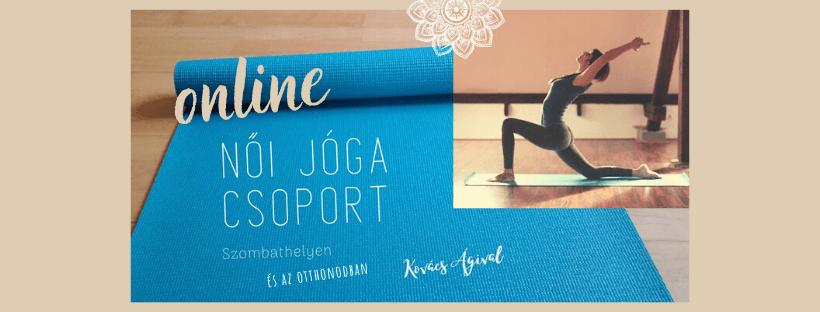 Online női jóga órák | Orienta.hu