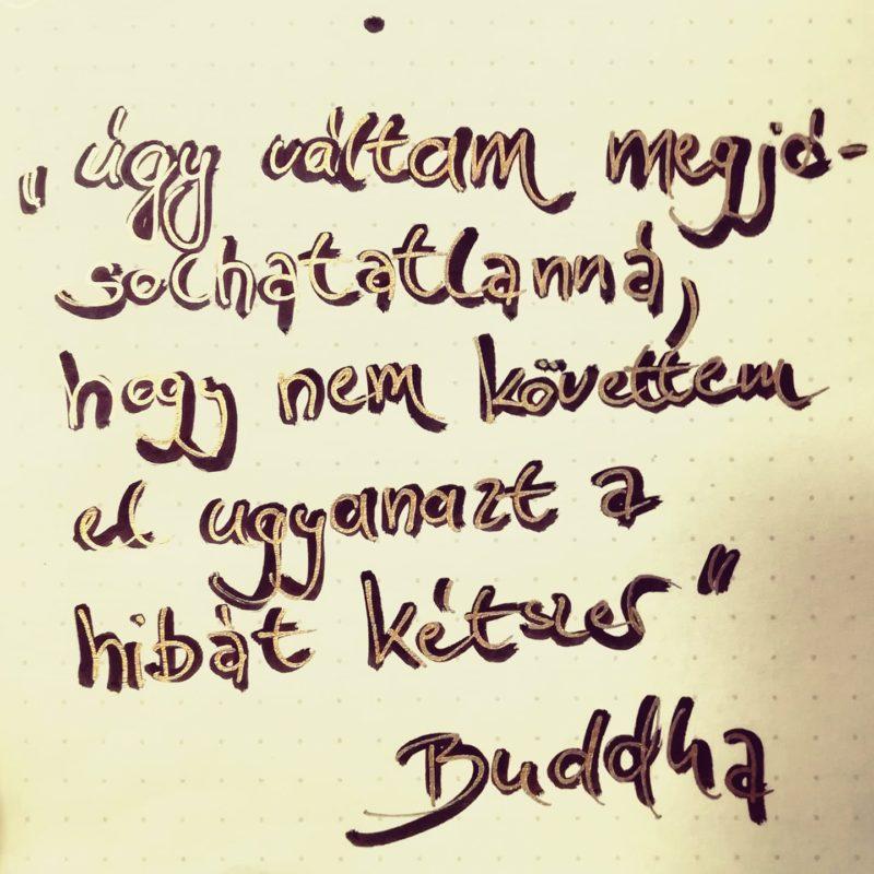Buddha idézet | Orienta.hu
