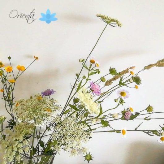 mezei virágcsokor